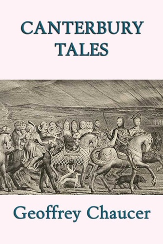 an analysis of friars tale in the canterbury tales by geoffrey chaucer The second tale in geoffrey chaucer's the canterbury tales is a fabliau told by the miller in his tale, he tells of a carpenter named john, john's wife allison, and their story of courtship and deceit.