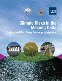 CLIMATE RISKS IN THE MEKONG DELTA