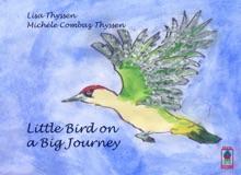 Little Bird On A Big Journey