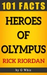 The Heroes Of Olympus  101 Amazing Facts