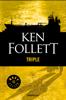 Ken Follett - Triple portada