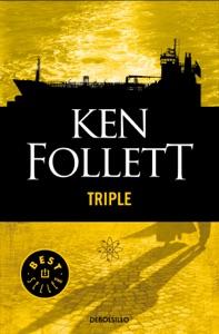 Triple Book Cover