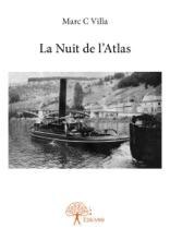 La Nuit De L'Atlas