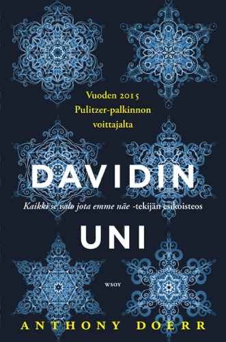 Anthony Doerr - Davidin uni