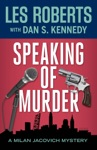 Speaking Of Murder