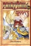 Fairy Tail Volume 54