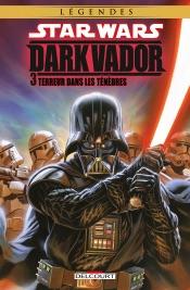 Download Star Wars - Dark Vador T03