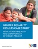Nepal Gender Equality and Empowerment of Women Project