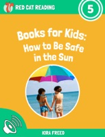 Books for Kids: How to Be Safe in the Sun