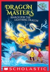 Search For The Lightning Dragon A Branches Book Dragon Masters 7