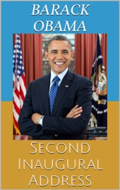 Second Inaugural Address PDF Download