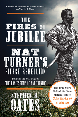 The Fires of Jubilee - Stephen B. Oates book