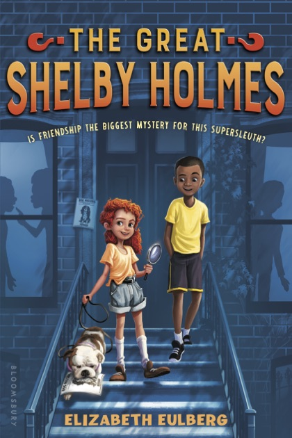 The Great Shelby Holmes By Elizabeth Eulberg On Apple Books