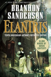Elantris PDF Download