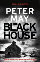 Peter May - The Blackhouse artwork