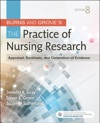 Burns And Groves The Practice Of Nursing Research