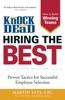 Knock Em Dead—Hiring The Best