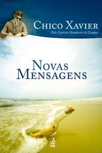 Novas mensagens Book Cover