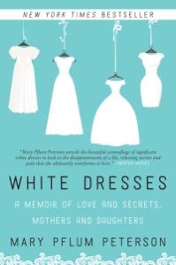 White Dresses Book Cover