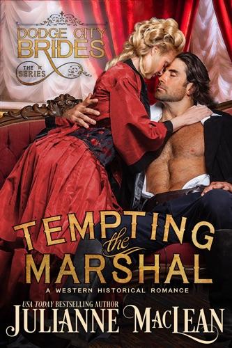 Julianne MacLean - Tempting the Marshal