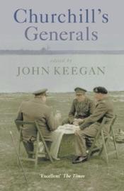 Churchill's Generals PDF Download