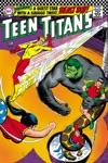Teen Titans 1966- 6