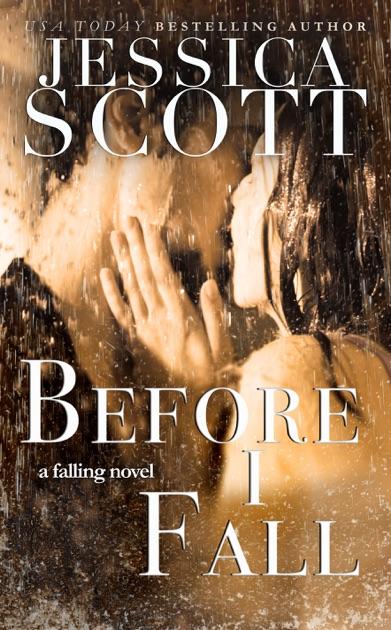 Before I Fall By Jessica Scott On Apple Books