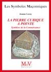 La Pierre Cubique  Pointe - Synthse De La Connaissance