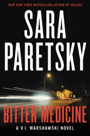 Bitter Medicine book