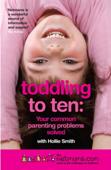 Toddling to Ten