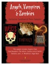 Angels Vampires And Zombies Exclusive Candlewick Press Sampler