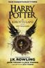 J.K. Rowling, John Tiffany, Jack Thorne & Jaana Kapari-Jatta - Harry Potter ja kirottu lapsi Osat yksi ja kaksi (Vain harjoituskäyttöön) artwork