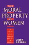 The Moral Property Of Women