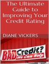 The Ultimate Guide To Improving Your Credit Rating