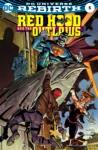 Red Hood And The Outlaws 2016- 5