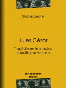 Jules César La couverture du livre martien