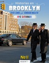 Historias En Brooklyn NYC Saturado 2