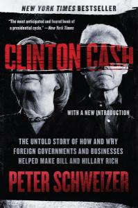 Clinton Cash ebook