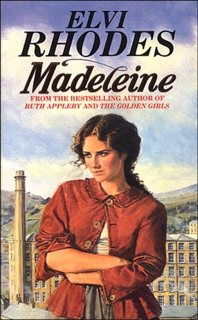 Madeleine By Elvi Rhodes On Apple Books