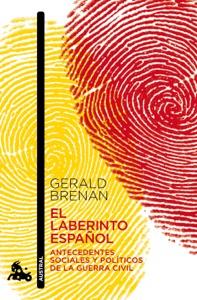 El laberinto español Book Cover