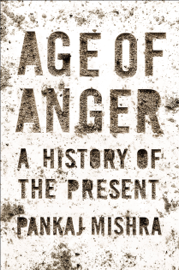Age of Anger book