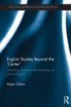 English Studies Beyond The Center