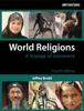 Jeffrey Brodd - World Religions  artwork