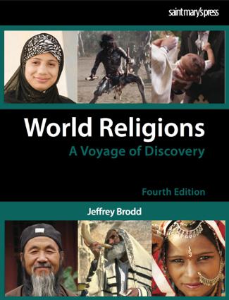 World Religions - Jeffrey Brodd