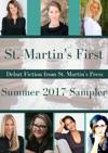 SpringSummer 2017 St Martins First Sampler
