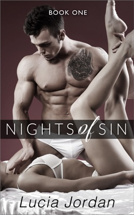 Nights of Sin book cover