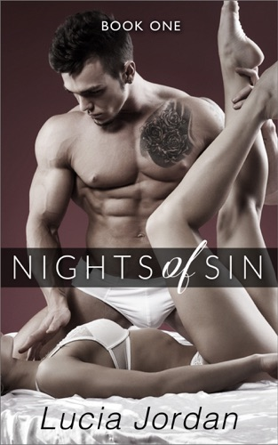 Lucia Jordan - Nights of Sin