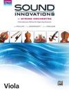 Sound Innovations Viola Book 1