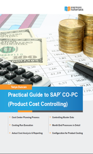 Practical Guide to SAP CO-PC (Product Cost Controlling) La couverture du livre martien