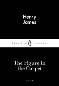 The Figure in the Carpet Couverture de livre